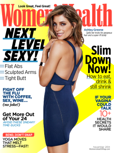 Women's Health Nov 14